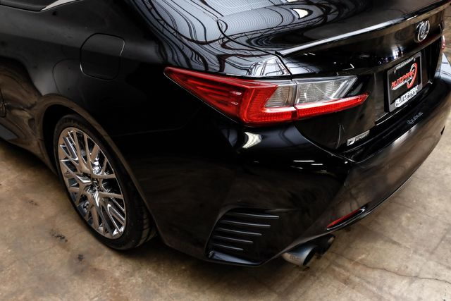 2015 Lexus RC 350 F-Sport w/ MagnaFlow Exhaust in Addison, TX 75001
