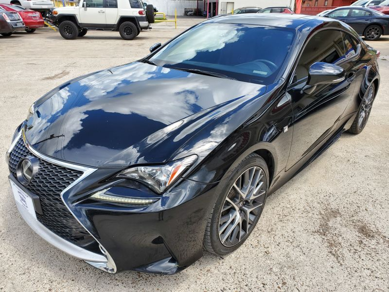 2015 Lexus RC 350   Brownsville TX  English Motors  in Brownsville, TX
