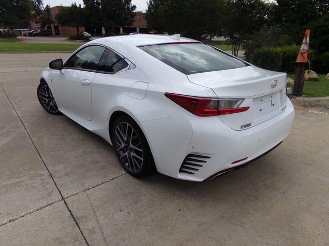 2015 Lexus RC 350 in Carrollton, TX 75006