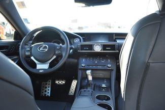 2015 Lexus RC 350 F-Type Bettendorf, Iowa 21