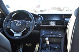 2015 Lexus RC 350 F-Type Bettendorf, Iowa 13