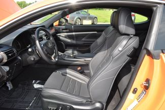 2015 Lexus RC 350 F-Type Bettendorf, Iowa 4