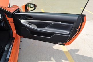 2015 Lexus RC 350 F-Type Bettendorf, Iowa 73