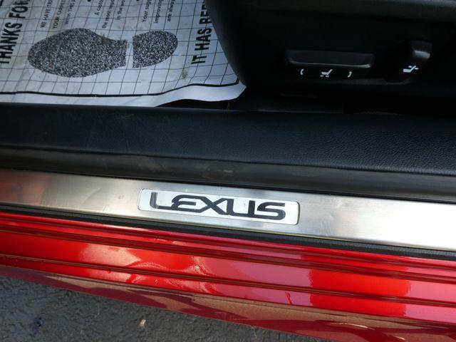 2015 Lexus RC 350 F-SPORT PAKAGE  ALL WHEEL DRIVE Leesburg, Virginia 20