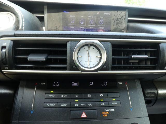 2015 Lexus RC 350 F-SPORT PAKAGE  ALL WHEEL DRIVE Leesburg, Virginia 34