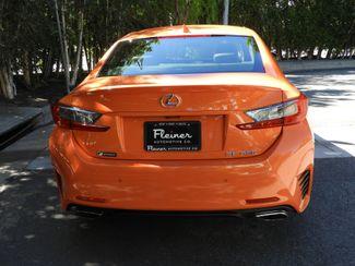 2015 Lexus RC 350 Coupe F-Sport Low Mileage Stunning  city California  Auto Fitnesse  in , California
