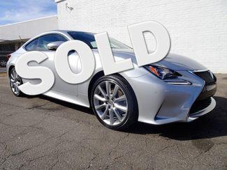 2015 Lexus RC 350 350 Madison, NC