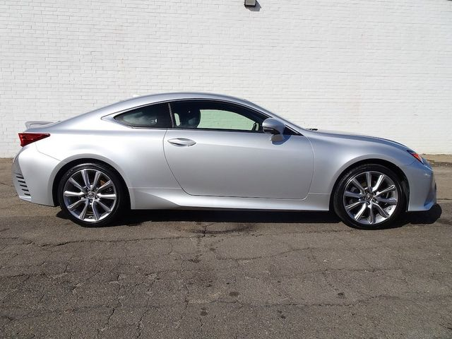2015 Lexus RC 350 350 Madison, NC 1
