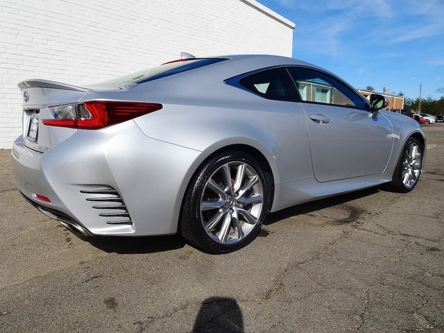 2015 Lexus RC 350 350 Madison, NC 2
