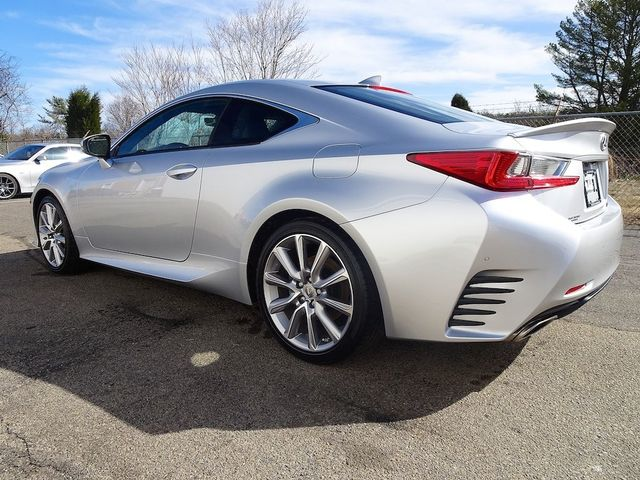 2015 Lexus RC 350 350 Madison, NC 4
