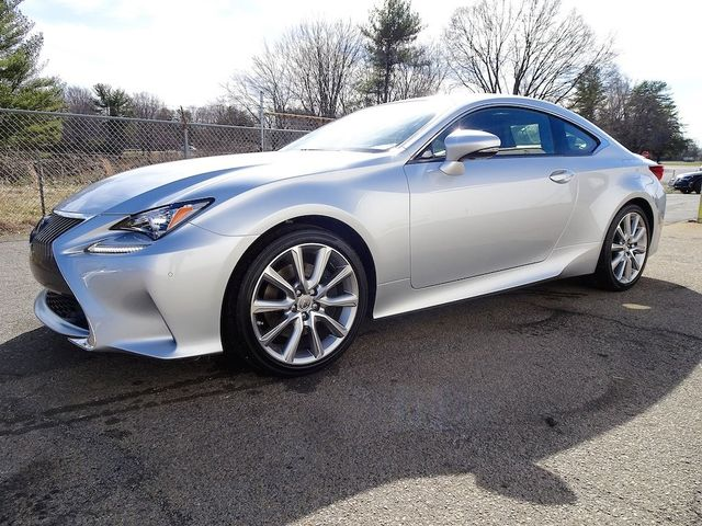 2015 Lexus RC 350 350 Madison, NC 6