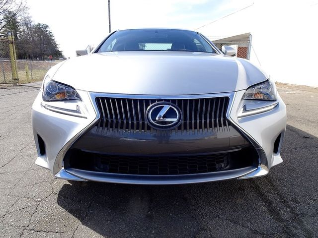 2015 Lexus RC 350 350 Madison, NC 7