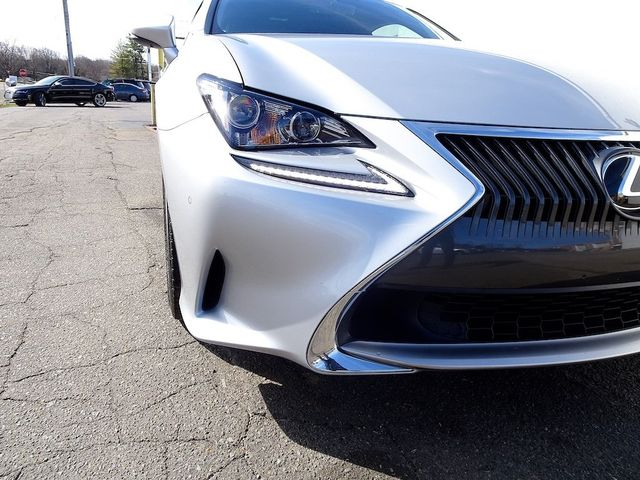 2015 Lexus RC 350 350 Madison, NC 8