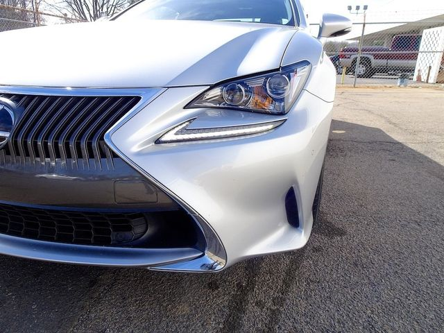 2015 Lexus RC 350 350 Madison, NC 9