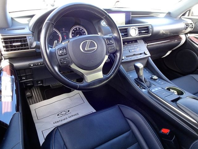 2015 Lexus RC 350 350 Madison, NC 38