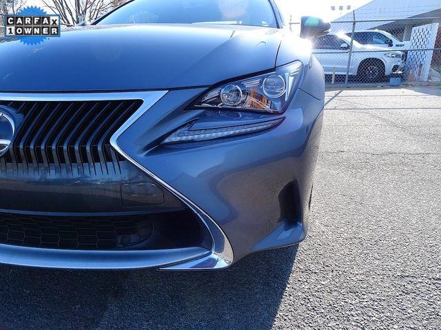 2015 Lexus RC 350 350 Madison, NC 9