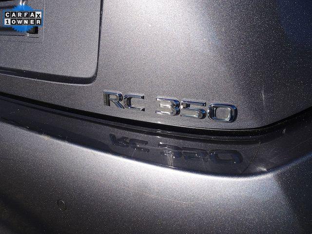 2015 Lexus RC 350 350 Madison, NC 11