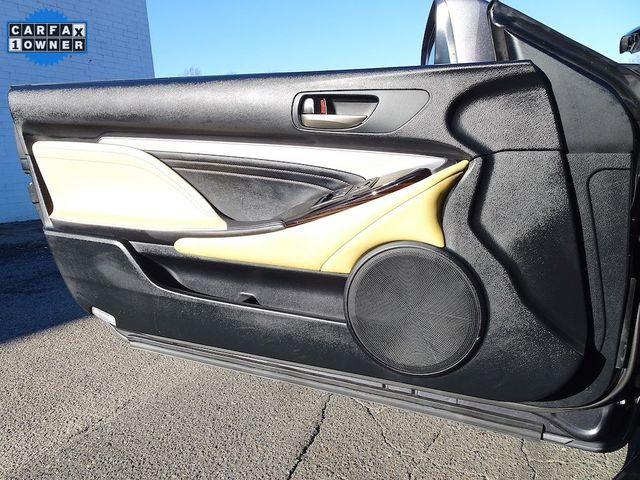 2015 Lexus RC 350 350 Madison, NC 27