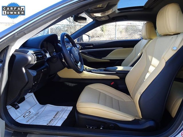 2015 Lexus RC 350 350 Madison, NC 28