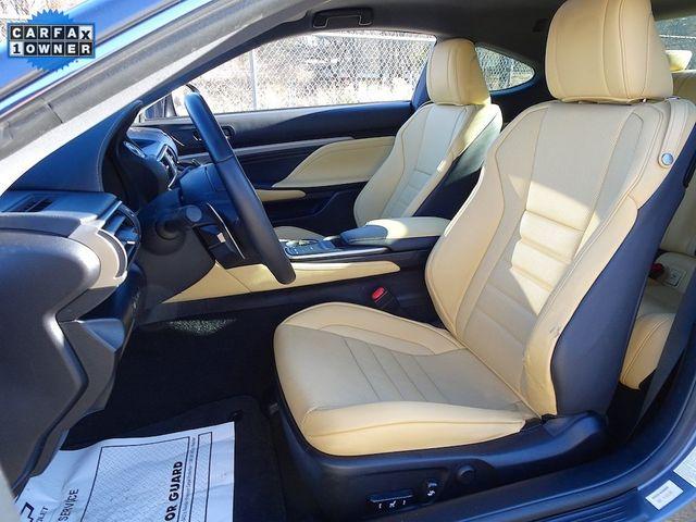 2015 Lexus RC 350 350 Madison, NC 29