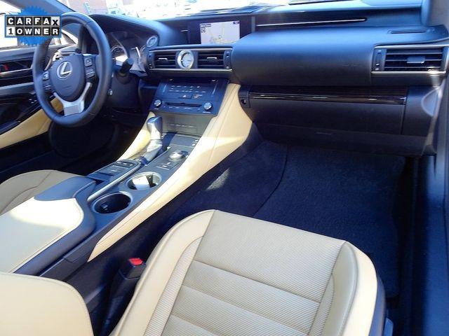 2015 Lexus RC 350 350 Madison, NC 33
