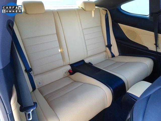 2015 Lexus RC 350 350 Madison, NC 34