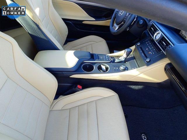2015 Lexus RC 350 350 Madison, NC 38