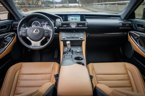 2015 Lexus RC 350 LEATHER SUNROOF | Memphis, Tennessee | Tim Pomp - The Auto Broker in Memphis, Tennessee
