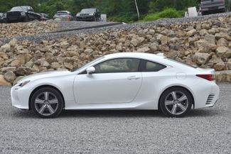 2015 Lexus RC 350 Naugatuck, Connecticut 1