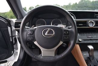 2015 Lexus RC 350 Naugatuck, Connecticut 14