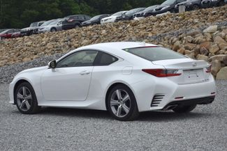 2015 Lexus RC 350 Naugatuck, Connecticut 2