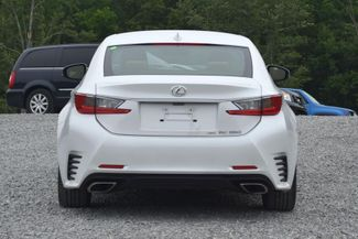 2015 Lexus RC 350 Naugatuck, Connecticut 3