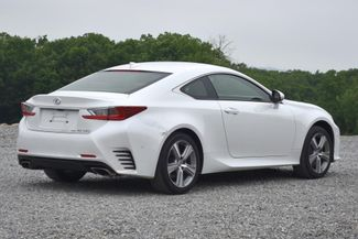 2015 Lexus RC 350 Naugatuck, Connecticut 4