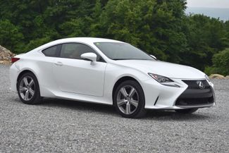 2015 Lexus RC 350 Naugatuck, Connecticut 6
