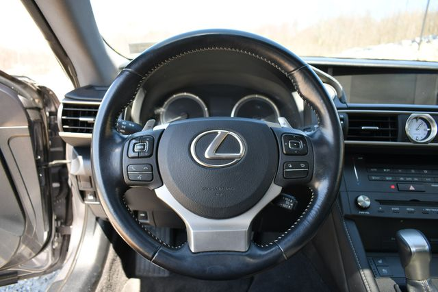 2015 Lexus RC 350 AWD Naugatuck, Connecticut 15