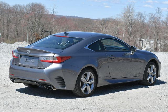 2015 Lexus RC 350 AWD Naugatuck, Connecticut 6