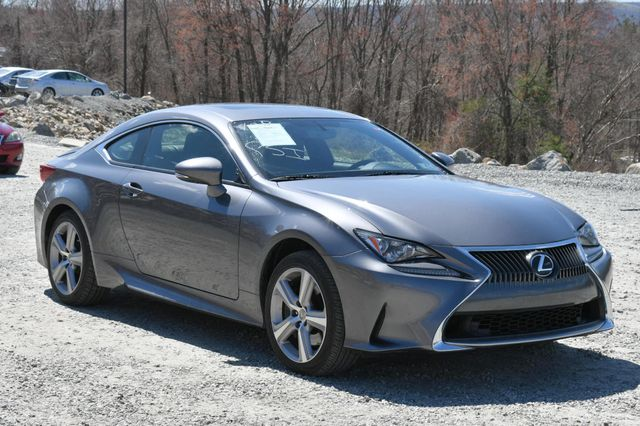 2015 Lexus RC 350 AWD Naugatuck, Connecticut 8