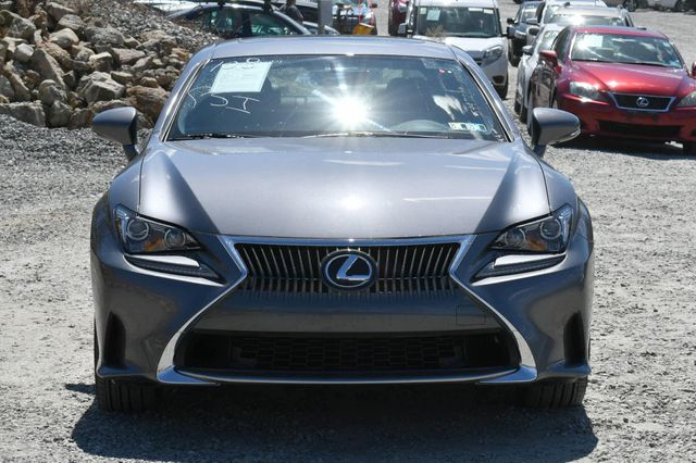2015 Lexus RC 350 AWD Naugatuck, Connecticut 9