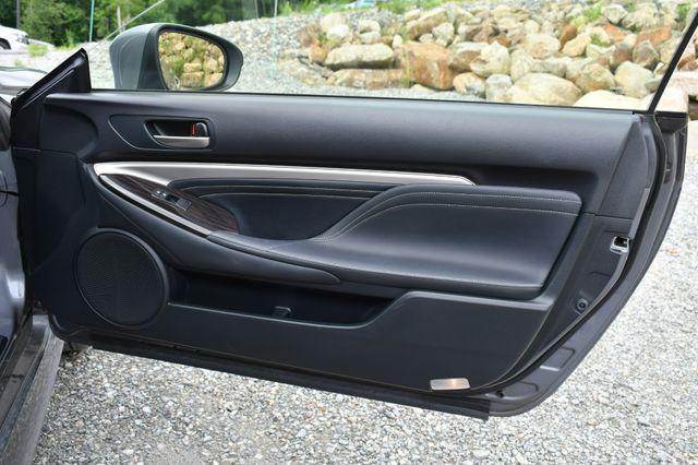 2015 Lexus RC 350 AWD Naugatuck, Connecticut 12