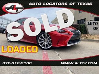 2015 Lexus RC 350  | Plano, TX | Consign My Vehicle in  TX