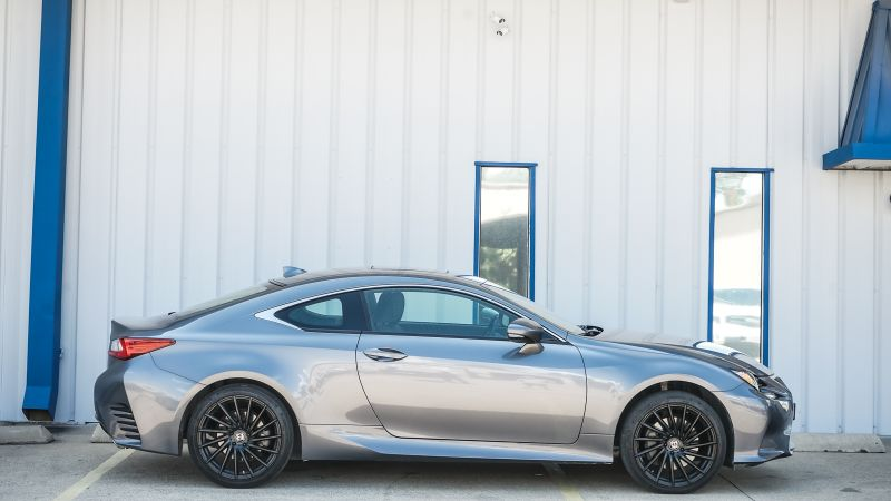 2015 Lexus RC 350  in Rowlett, Texas