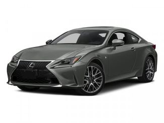 2015 Lexus RC 350 in Tomball, TX 77375