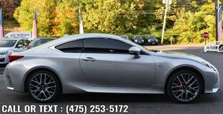 2015 Lexus RC 350 2dr Cpe AWD Waterbury, Connecticut 9