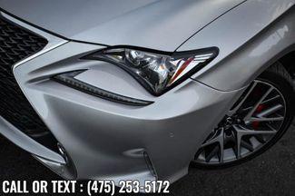 2015 Lexus RC 350 2dr Cpe AWD Waterbury, Connecticut 21