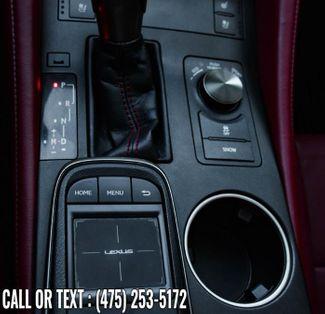 2015 Lexus RC 350 2dr Cpe AWD Waterbury, Connecticut 40