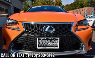 2015 Lexus RC 350 2dr Cpe AWD Waterbury, Connecticut 10