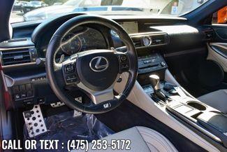 2015 Lexus RC 350 2dr Cpe AWD Waterbury, Connecticut 15