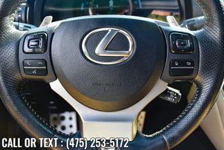 2015 Lexus RC 350 2dr Cpe AWD Waterbury, Connecticut 28
