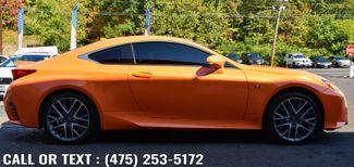 2015 Lexus RC 350 2dr Cpe AWD Waterbury, Connecticut 8