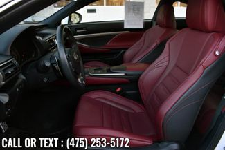 2015 Lexus RC 350 2dr Cpe AWD Waterbury, Connecticut 14